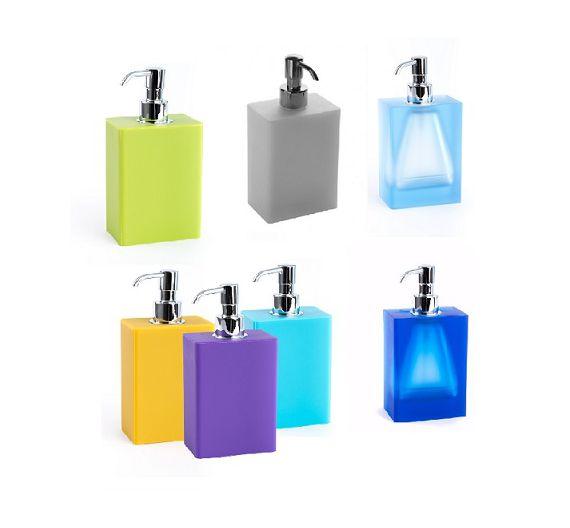 Geelli ivasi dispenser porta sapone liquido cose da casa - Sapone liquido fatto in casa ...