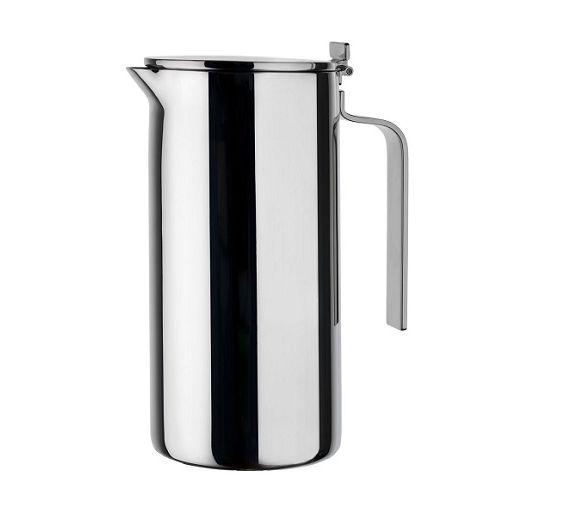 ALESSI Adagio stainless jug A405/100