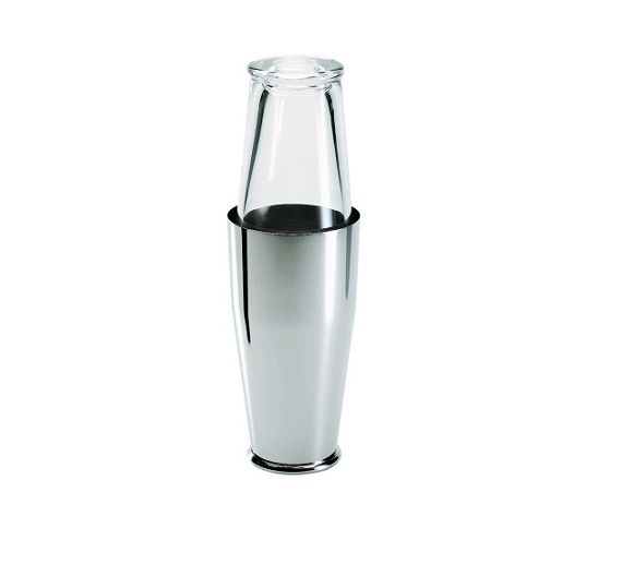 ALESSI Boston shaker 5050