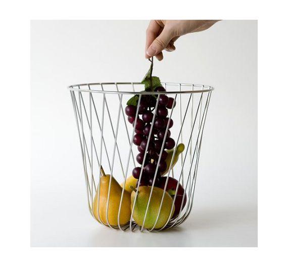 Alessi A Tempo Porta frutta APD02