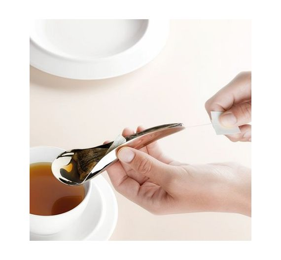 Alessi Tèo tea spoon AS01