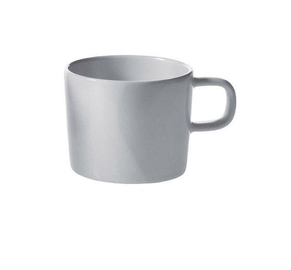 ALESSI Platebowlcup set 4 tazze caffè con piattino AJM28