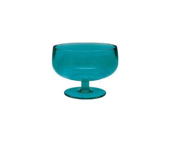 ZAK blue ice cream bowl cm 10