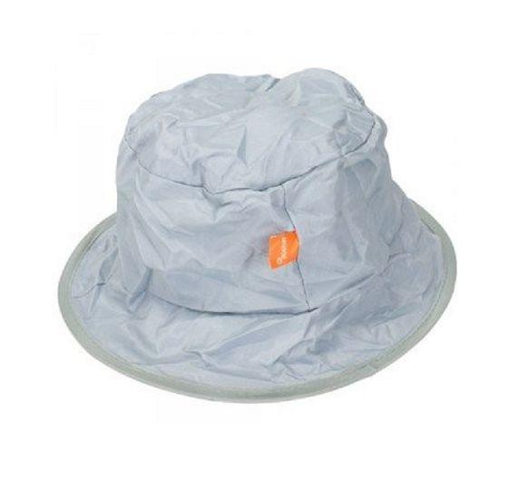 Cappello Pieghevole antipioggia Pusher