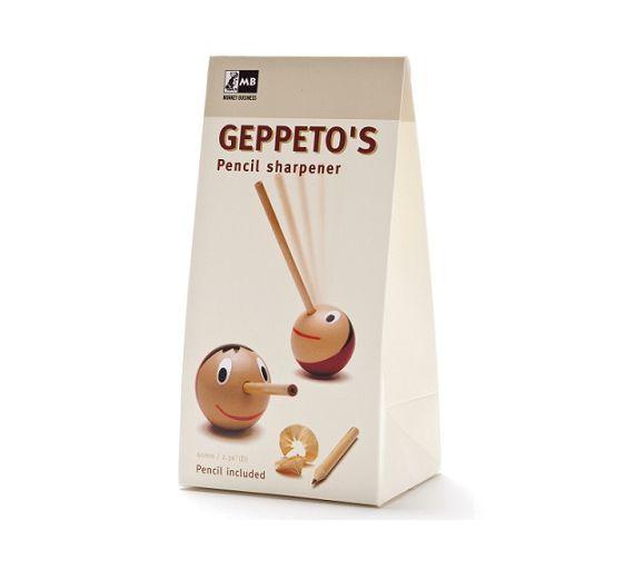 Temperino Geppetto' s