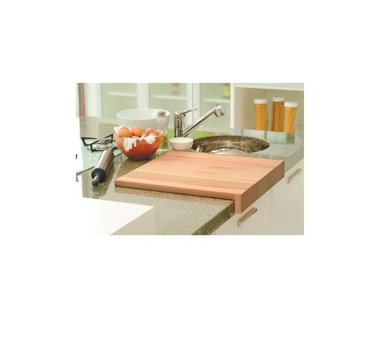 Origin piano di lavoro in legno lyptus cose da casa for Premiato piano casa artigiano