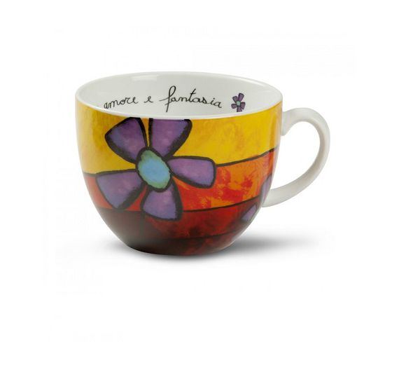 Breakfast cup Pane Amore e Fantasia Egan