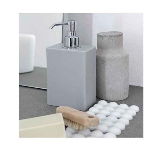 Geelli Ivasi Dispenser porta sapone liquido