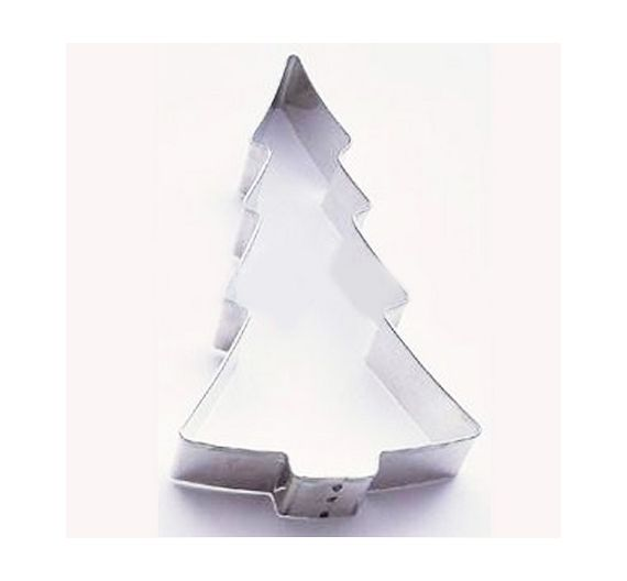 Paderno tinplate pastry cutter Christmas Tree
