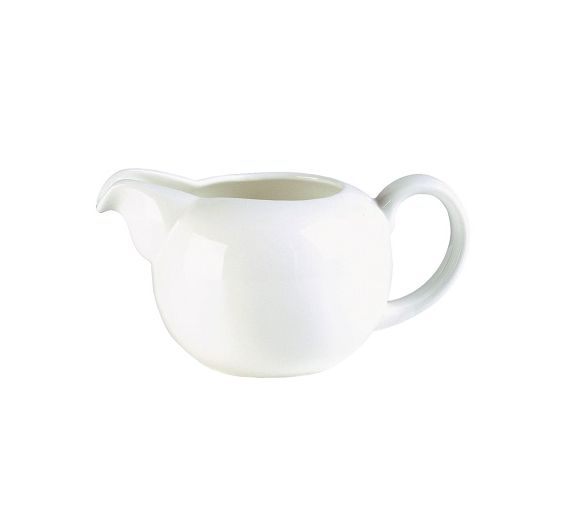 Bitossi creamer milk jug Anna white
