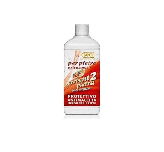 Geal Prevent 2 Pietra1 litro flacone polietilene