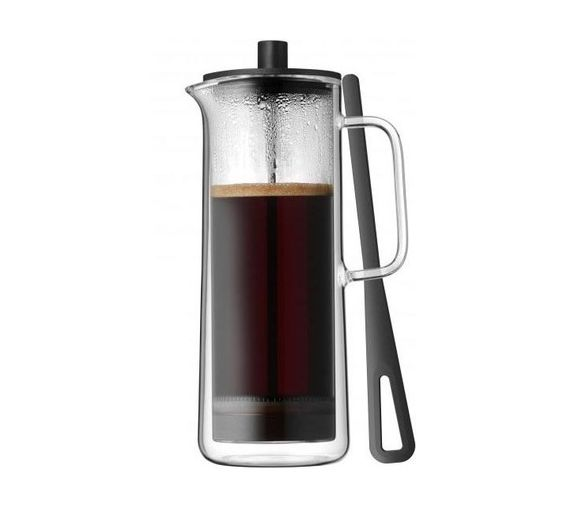 Wmf infuser Coffee Time