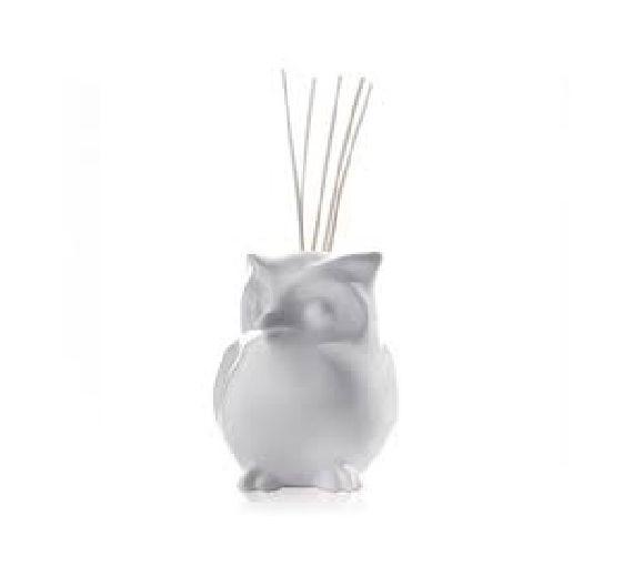 Millefiori stick diffuser Lovely owl