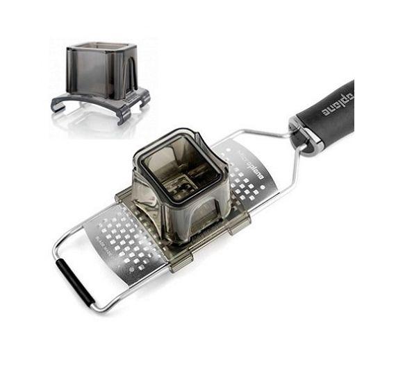 Microplane salvadita Slider per Grattugia Gourmet