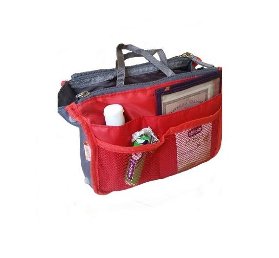 Pusher borsa organizer Matrioska Small