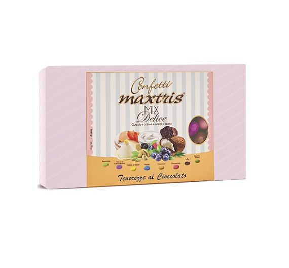 Confetti Maxtris MIX da 1 kg senza glutine