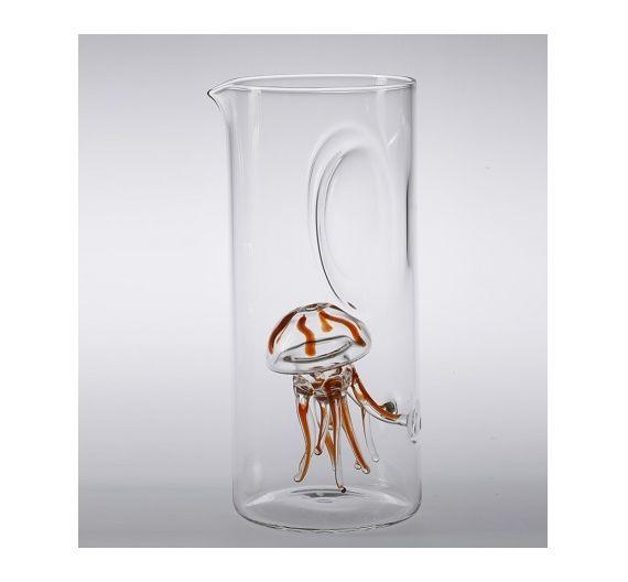 Massimo Lunardon jellyfish carafe