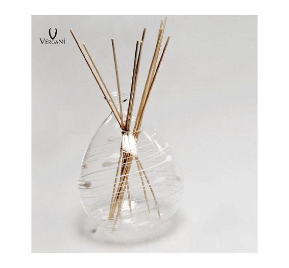 V.G. perfume balloon vase wedding favor