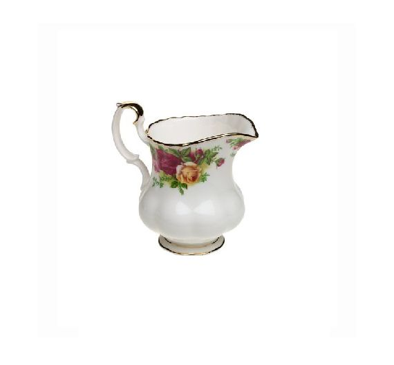 Royal Albert milk yug Old Country Roses