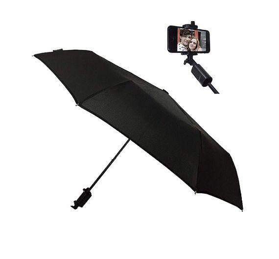 Smati Selfie ombrello pieghevole medium
