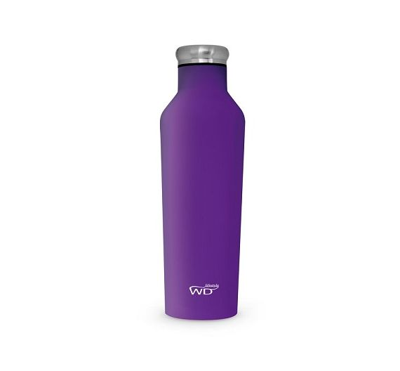 WD borraccia bottiglia termica 0,5 litri