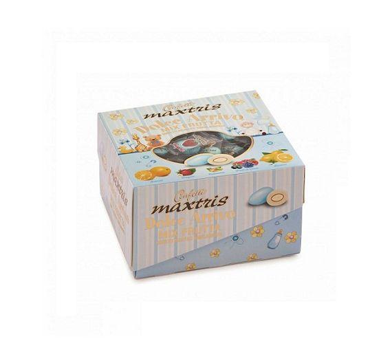 Confetti Maxtris Dolce arrivo Mix frutta 500 g