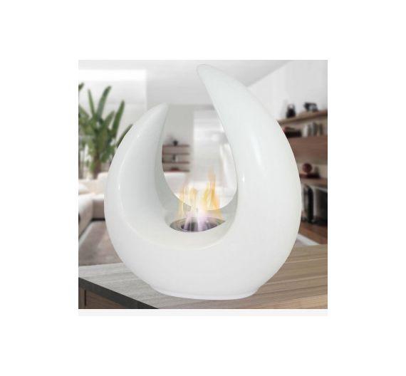 TecnoAirSystem biocamino tavolo Sorrento bianco