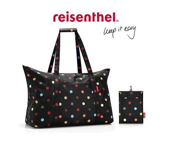 Reisenthel borsone Mini Maxi Travelbag