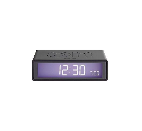 Lexon FLIP color orologio sveglia ON OFF