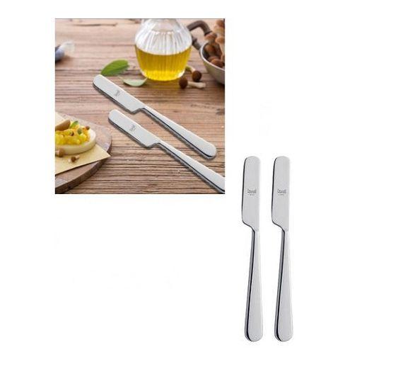 Mepra Mood set 2 coltelli spalmatutto