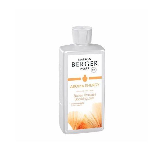 Lampe Berger profumo ml 500 Aroma energy Tonico