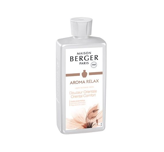 Lampe Berger profumo ml 500 Aroma Relax