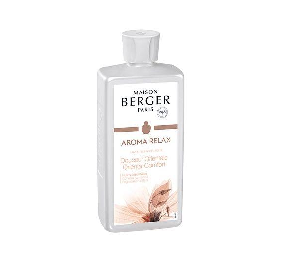 Lampe Berger profumo ml 500 Peche Ensoleillee