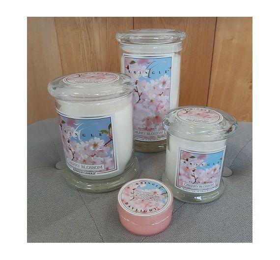 Kringle candela profumata Cherry Blossom