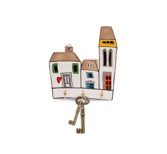 Egan Le Casette hanger keys