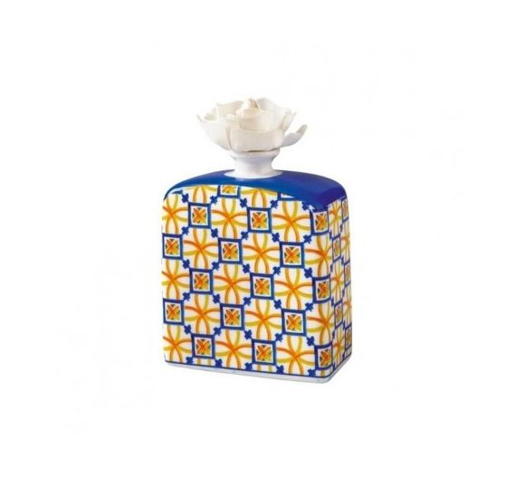 Brandani Medicea diffusore profumo con fiore