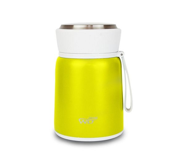 WD lunch box termica 530 ml