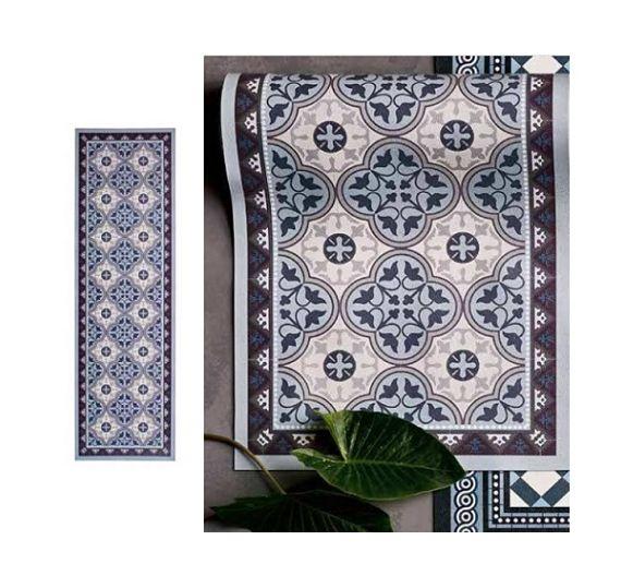 Brandanipvc carpet Primrose