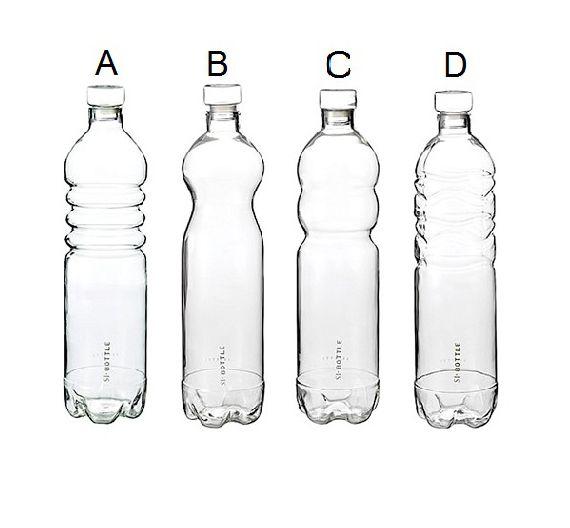 Seletti Estetico Quotidiano La Bottiglia
