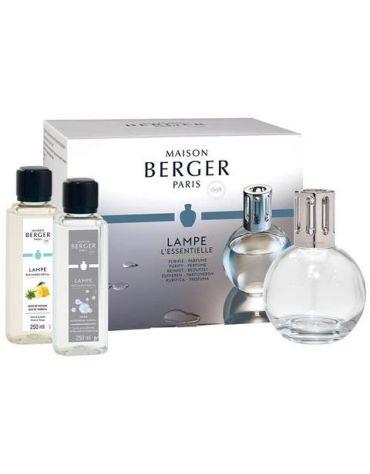 Lampe Berger cofanetto Essentielle Ronde 3097