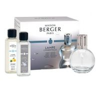 Lampe Berger boxed set Essential round 3097