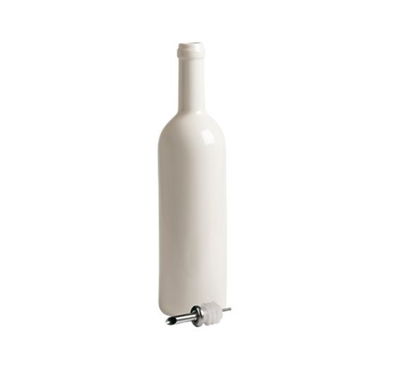 Seletti Estetico Quotidiano oil vinegar Bottle