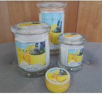 Kringle candela profumata Limone e Lavanda