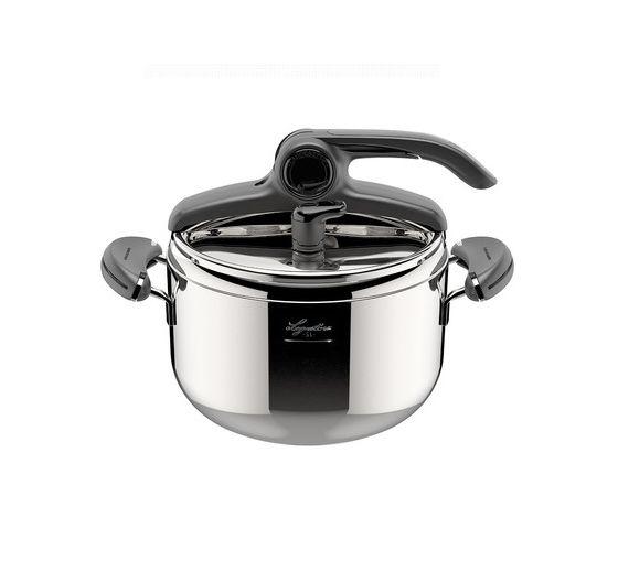 Lagostina pressure cooker MIA