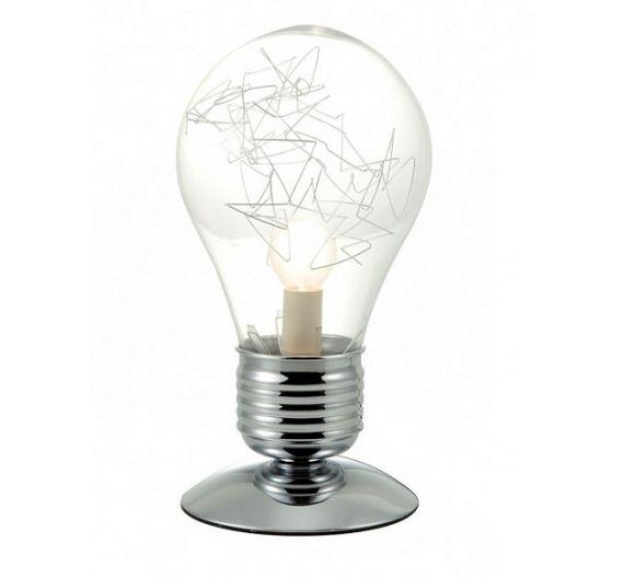 Brandani Touch me lamp Bulb