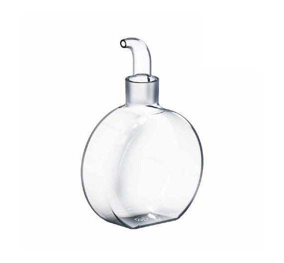 WD oliera acetiera in vetro borosilicato
