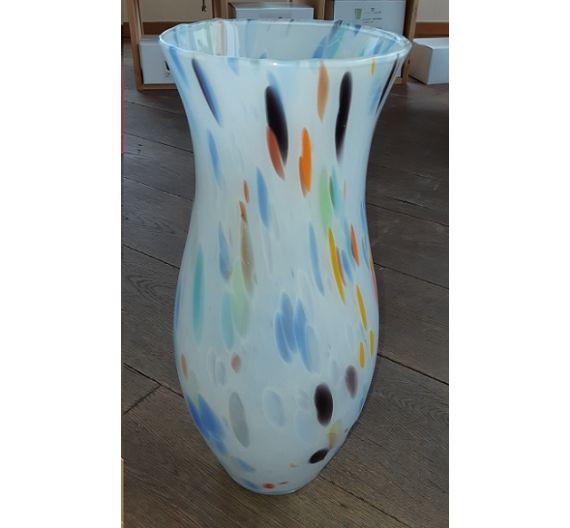 Murrina Murano Caludia vase