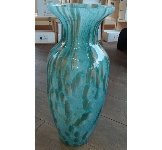 Murrina Murano Imperial vase