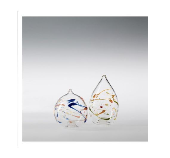 Massimo Lunardon salt and pepper set