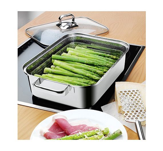 VMF Vitalis Aroma steaming cooker